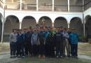 Veintisiete chicos participan en el 2º Preseminario del curso