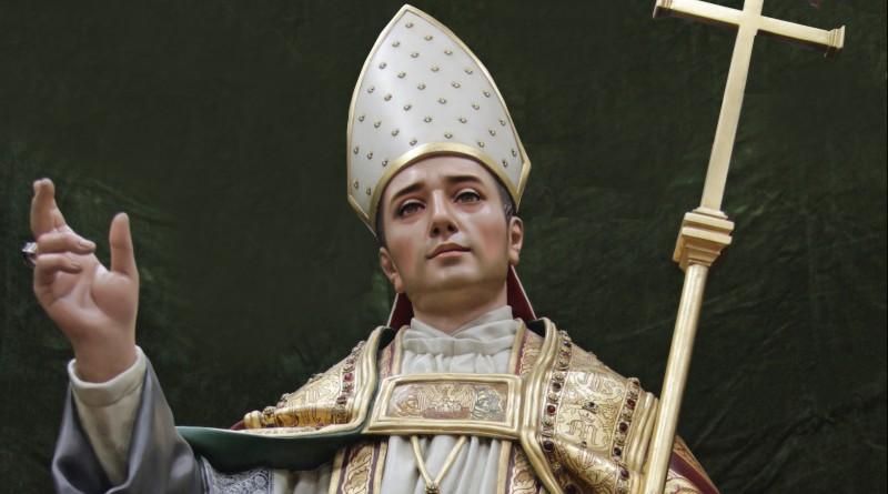 Solemnidad de Sto. Tomás de Villanueva