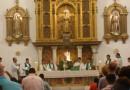 El Arzobispo preside la Eucaristía de Inicio de Curso