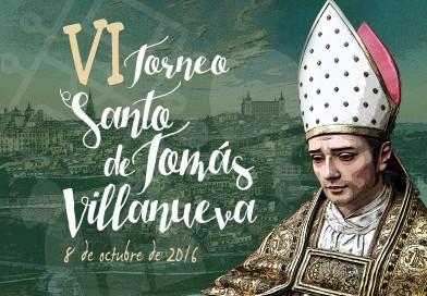 VI Torneo Santo Tomás de Villanueva