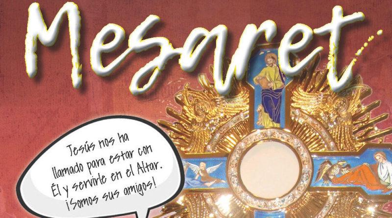 Revista Mesaret