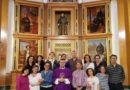 Ejercicios espirituales para padres