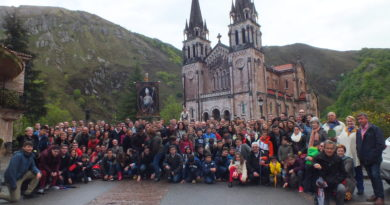30 De Abril Basilica de Covadonga (29)