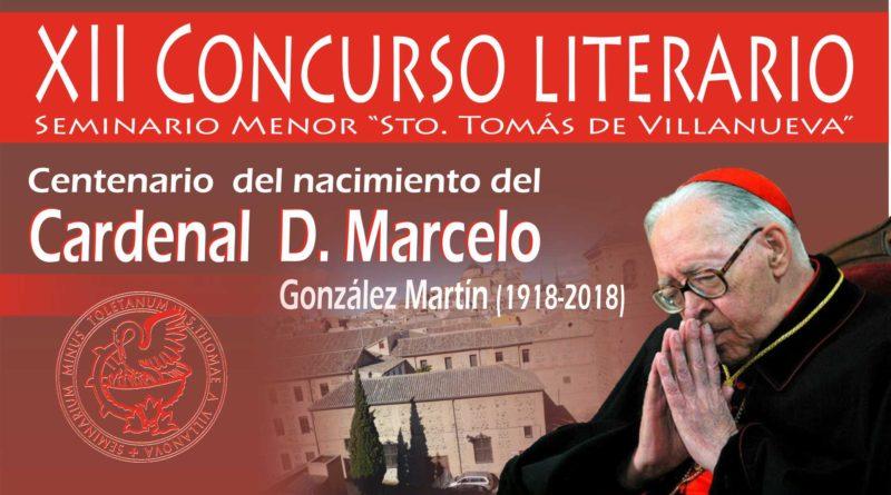 Concurso literario 2018 web