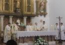Fiesta del Beato Manuel Domingo y Sol