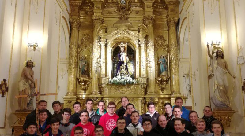 Santuario Diocesano de Urda