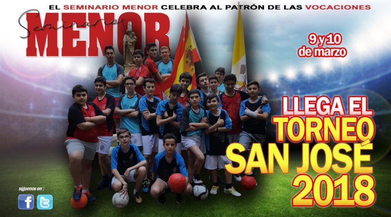 Torneo San José 2018